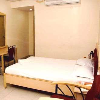 Hotel Padmini Residency Opp R R Dist Collector Office